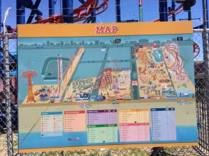Coney Island Vergügungspark